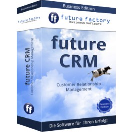 Future CRM (Customer Relationship Management)